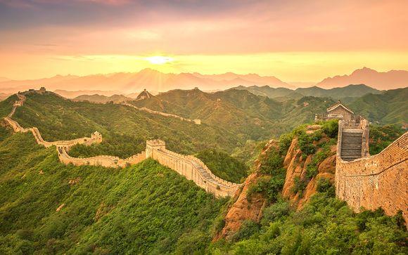 Alla scoperta della Cina