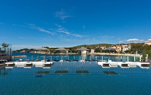 Relax in prestigioso 5* affacciato sul mare in Provenza