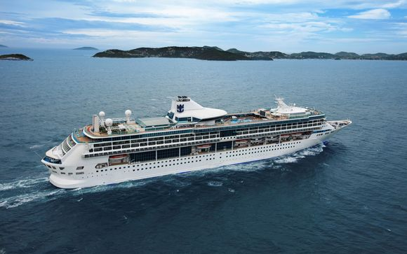 Crociera - Rhapsody of the Seas