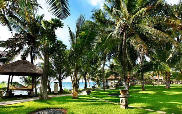 Lovina - Puri Bagus Lovina Resort 4*