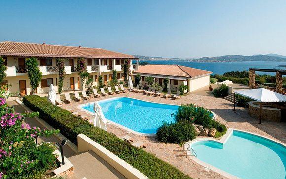 Hotel Palau 4*