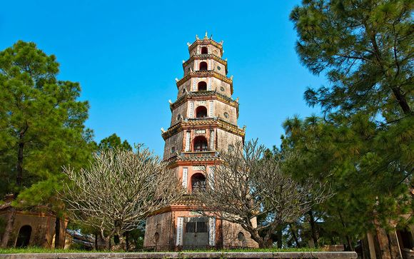 Itinerario tour Vietnam e Cambogia 9 notti