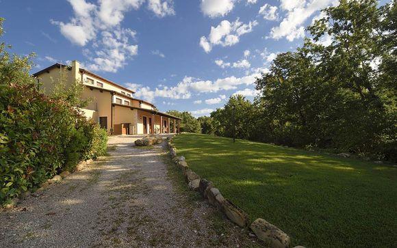 Borgo Magliano Resort 4*