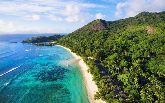 Alla scoperta di Seychelles e Abu Dhabi