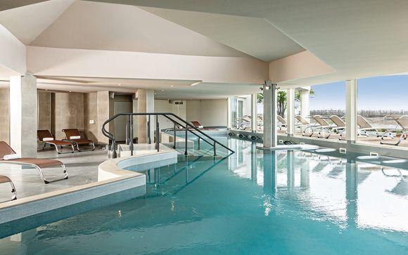 Hotel Les Bains de Camargue By Thalazu 4*