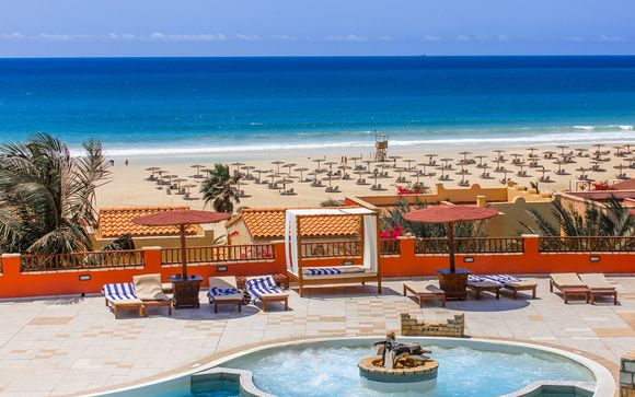 Royal Horizon Boa Vista 4*