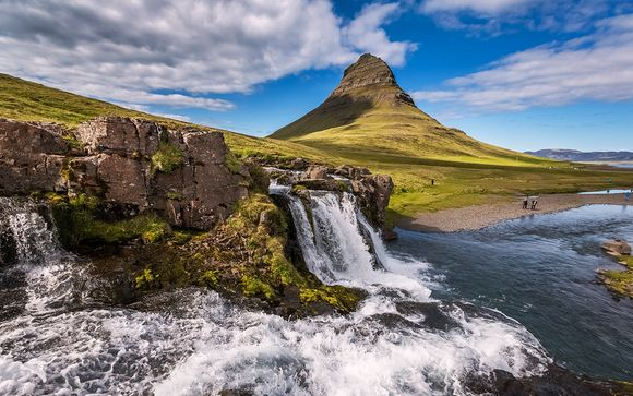 L'Islanda in Fly & Drive