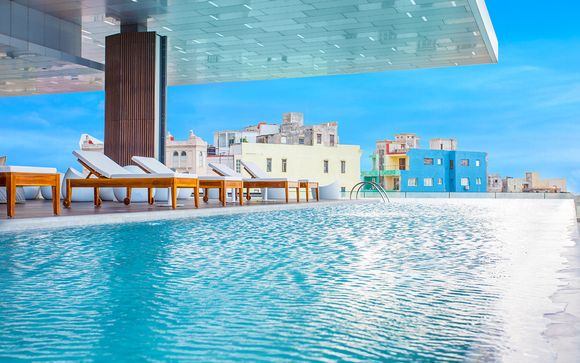 Cuba in due prestigiosi Hotel 5* con Iberostar