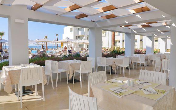Il Bomo Rethymno Beach 4*