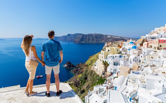Le perle delle Cicladi: Santorini e Mykonos