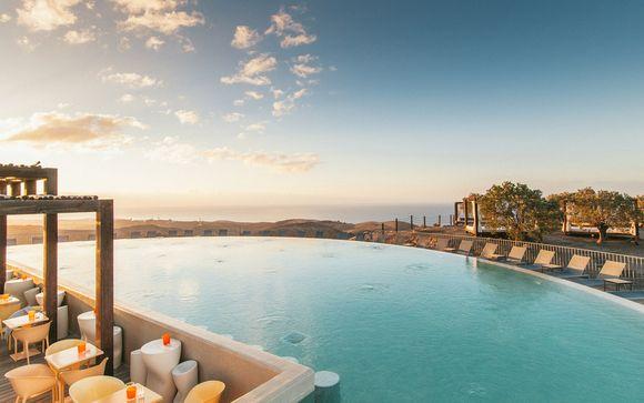 Lusso in Resort 5* vista mare a Maspalomas