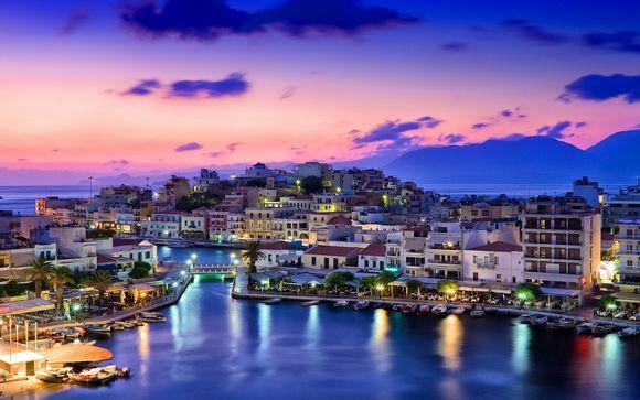 Wyndham Grand Crete Mirabello Bay 5*