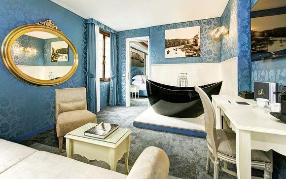 GKK Exclusive Private Suites Venezia
