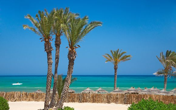 Valtur Djerba Golf Resort & Spa 4*