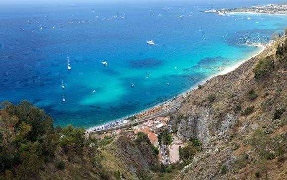 Alla scoperta di Giardini Naxos