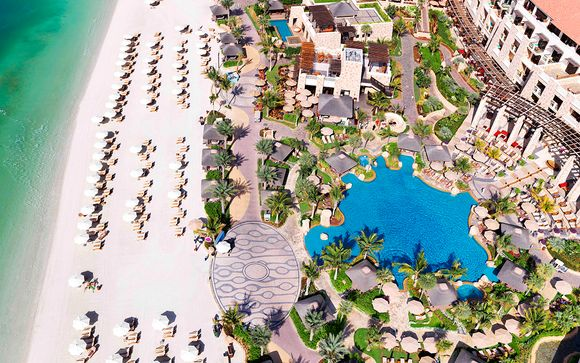 Il Sofitel Dubai The Palm Resort & Spa 5*