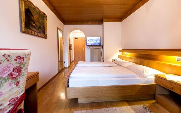 L'Hotel Goldene Rose