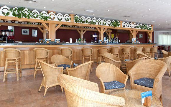 Il Marbella Playa Hotel 4*