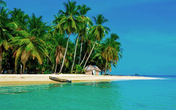 Panama: città antiche, spiagge e foreste