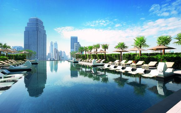 The Nature Phuket 5* con possibile soggiorno a Bangkok