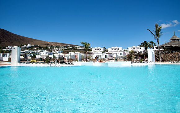 All Inclusive in 4* a Playa Blanca