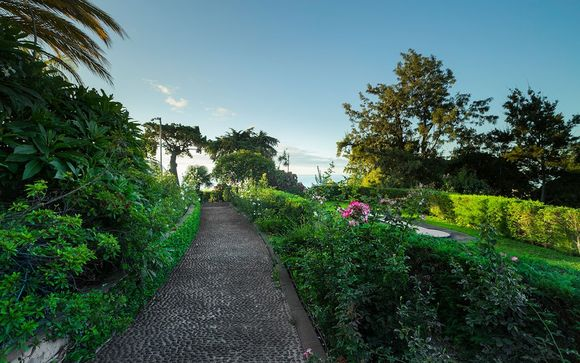 Quinta das Vistas Palace Gardens 5*