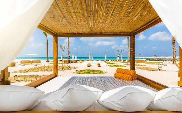 Esclusività e design a 5* sul Golfo di Dubai