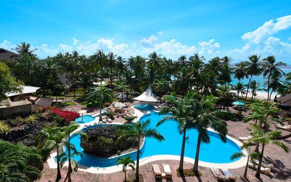 Il Diani Reef Beach Resort & spa 5*