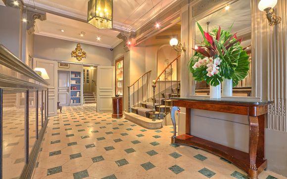 L'Hotel Louison