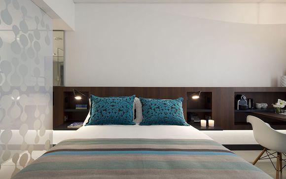 Hotel Inspira Santa Marta 4*