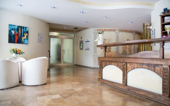 Il Golf Hotel - Blu Hotels 4*