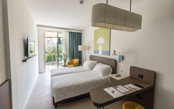 Park Hotel Casimiro - Blu Hotels 4*
