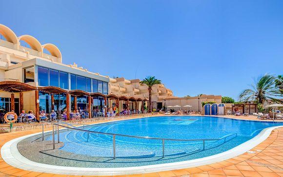 Hotel Taro Beach 4*