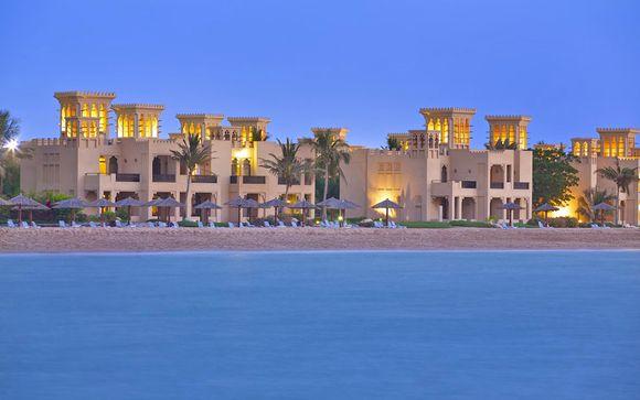 Hilton Al Hamra Beach & Golf Resort 5*