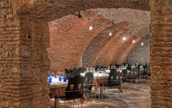 L'Hotel Veronesi La Torre 4*