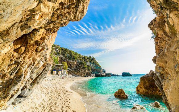 Alla scoperta di Corfu