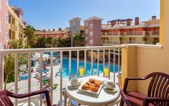 L'Hotel Costa Caleta