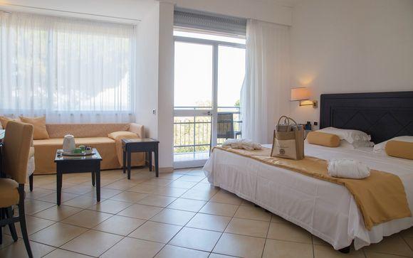 Grand Hotel Elba International 4*