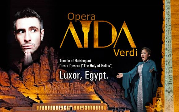 Alla scoperta di Aida