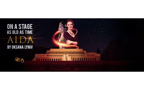 Evento - L'Aida