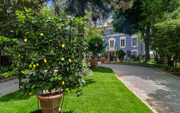 Il Resort dei Limoni 5*