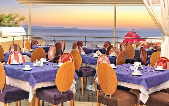 Olympion Sunset Hotel 5*