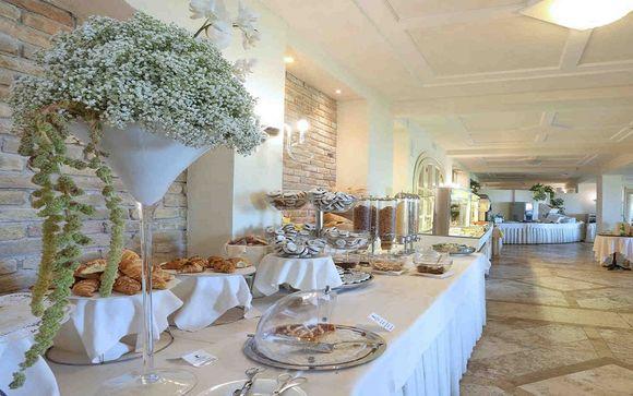 Il Chervò Golf Hotel spa & Resort San Vigilio