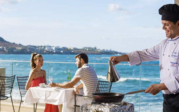 I-Resort, Beach Hotel & Spa 5*