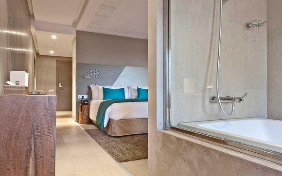 L'AG Hotel & Spa 5*