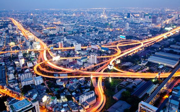 Alla scoperta di Bangkok e Koh Chang