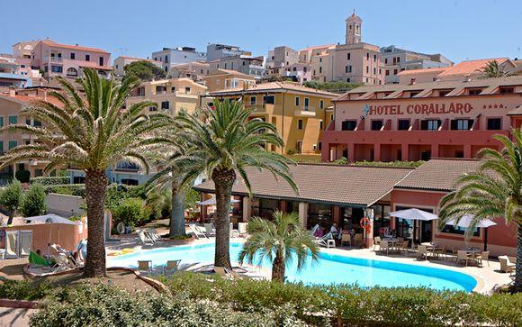 L'Hotel Corallaro 4*