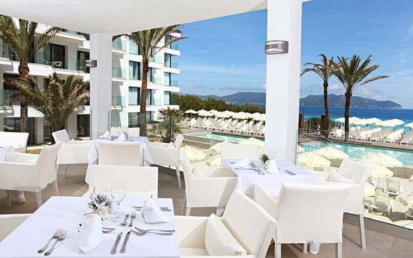 Iberostar Cala Millor 4* - Adults Only