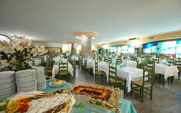 Il Nicolaus Club Torre Moresca 4*