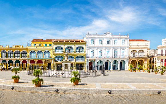 Alla scoperta di L'Avana e Varadero